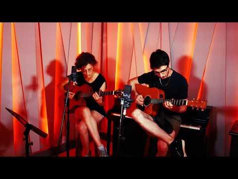 Red Apple Acoustic Duo Duo acustico Mogliano Veneto Musiqua