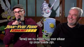 60 jaar Asterix