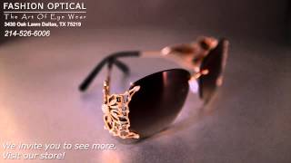 Caviar Sunglasses - Designer Eyeglasses for Men and Women
