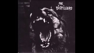 The Distillers - The Distillers (2000) Full Album