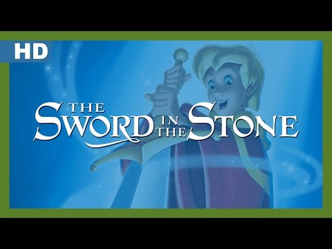 The Sword in the Stone Movie Trailer