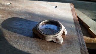 Wooden Watch Mark 3 Part 1