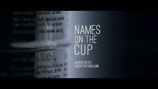Names on the Cup: Full documentary exploring Stanley Cup stories