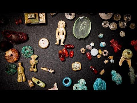 Պոմպեյում հայտնաբերվել է թանկարժեք գտածոներով հարուստ գանձարան