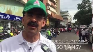 Miniatura Video Vuelta de la Juventud 2018 - Etapa 6