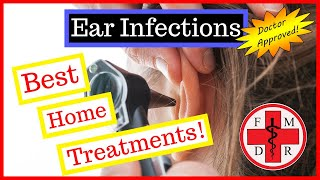 Ear Infections: Best Ways to Treat at Home and Prevent that Earache