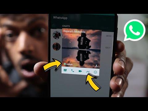 WhatsApp Online, Offline, Last Seen Tracker free Lifetime without Subscription 2021