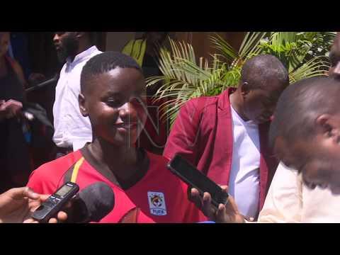 ABAZANNYI BA JANUARY: Nalukenge ne Sam Ssimbwa be balondeddwa