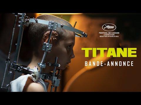 Bande-annonce Titane (c) Diaphana Distribution