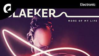 BLAEKER   More Of My Life (Instrumental Version)