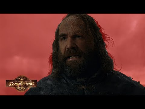 The Hound Roasting People for 5 Minutes Straight