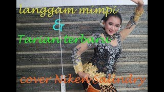 #cover #nikenterbaru #dangdut Langgam Mimpi Cover Niken Salindry