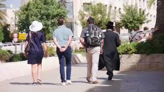 Fokus Jeruzalém 029: Bezpečnost ve Starém městě