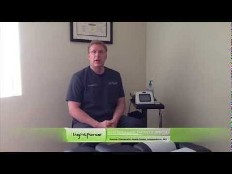 Deep Tissue Laser Therapy | Hamilton ON