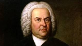 Bach - Ein feste Burg ist unser Gott - BWV 80