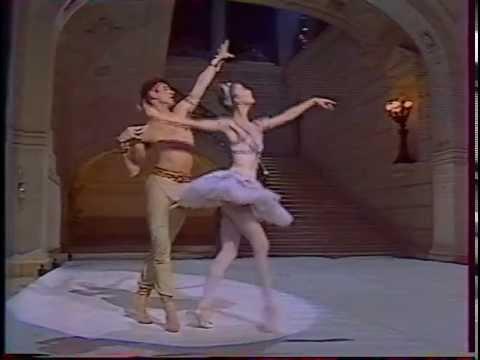 Le Corsaire (Sylvie Guillem & Patrick Dupond)