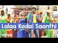 Lala kada santhi Remix-Dj Revvy TamilHitz
