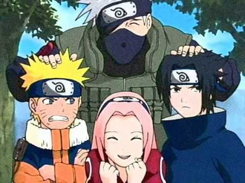 Sakura & Sasuke - Kép maradsz ( Naruto AMV) letöltés