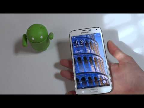 Foto Samsung Galaxy S5, la Video recensione