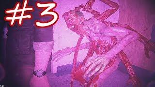 OUTLAST 2 #3: MẸ ƠI TRƯỜNG HỌC CÓ QUỶ @#$%&!!!!!