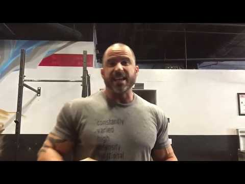 Video Groin Pull? Tweak your Hips? Do This ASAP | Trevor Bachmeyer | SmashweRx