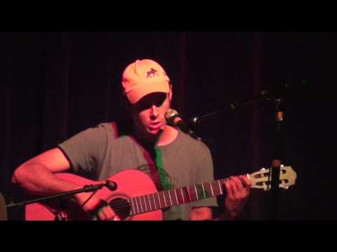 Josh Ridlon - Live at the Depot Coffee House 7/16