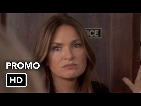 Law & Order: Special Victims Unit 17.06 (Preview)