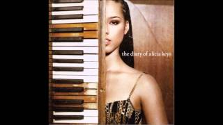 Alicia Keys - Feeling U, Feeling Me