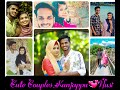Kunjappu and Nusi cute pics |Cute Couples Photos | youtube stars
