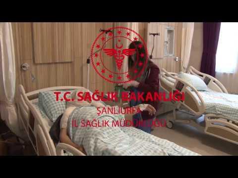 Türkiye'de Nadir Yapılan Ameliyat Suruç'ta İlk Defa Yapıldı.