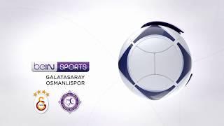 Galatasaray 2 - 0 Osmanlıspor FK #Özet