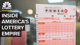 How Mega Millions And Powerball Jackpots Grew So Large