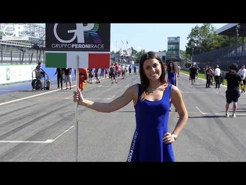 CLIP - COPPA ITALIA CLASSE TCR - MONZA 15/16 GIUGNO 2019