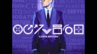 Chris Brown - Strip