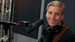 "George Ezra   ""Paradise"" (Recorded Live For World Cafe)"
