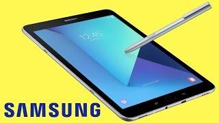 Samsung Galaxy Tab S3 9.7 Review - The Best Apple iPad Pro Alternative?