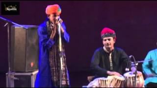 Kaafila Promo Videos at Kamani Auditorium Delhi - kaafila