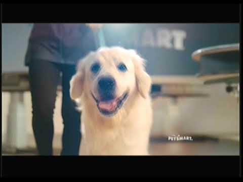 PetSmart Commercial (2018) (Television Commercial)