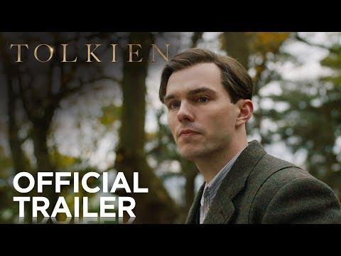 «Толкин» — трейлер (оригинал)