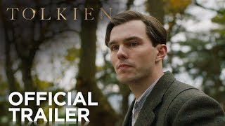 Trailer of Tolkien (2019)