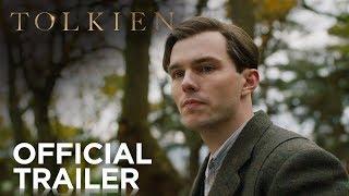 Tolkien (2019) Video