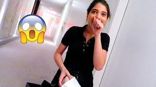I Surprised Her with FAKE Gucci ...