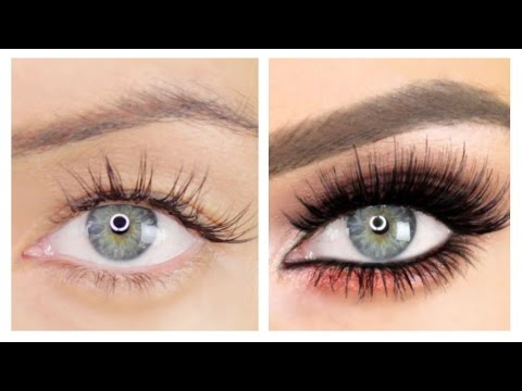 Warm Smokey Eye for Hooded Eyes Makeup Tutorial | Stephanie Lange