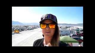 Burning Man   RV Camping, Meal Plans, Riding Bikes