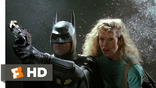 Batman (3/5) Movie CLIP - Who is this Guy? (1989) HD