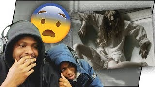 Try Not To Get Scared Challenge (Laugh Addicts Ep.4)