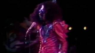 Parliament Funkadelic - Undisco Kidd - Mothership Connection - Houston 1976