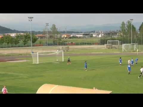 Preview video Valdarno CF - Arezzo 7-1