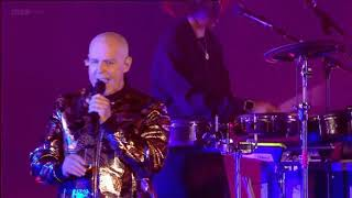 Pet Shop Boys   Domino Dancing (Hyde Park 2019)