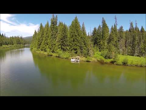 Download Priest Lake - Thoroughfare Mp4 HD Video and MP3